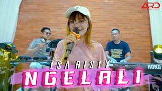 Esa Risty - Ngelali