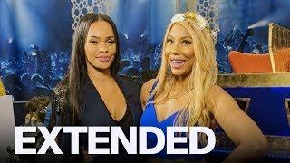Winner Tamar Braxton Celebrates 'Big Brother' Firsts | EXTENDED