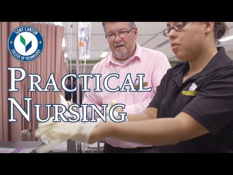 PN Nursing Program (Practical Nursing)
