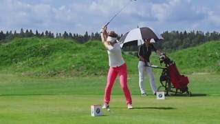 BMW GOLF CUP INTERNATIONAL 2016 в гольф-клубе GORKI