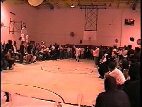 LEGENDARY SANDY DIOR VOGUING!!!!!!!1998