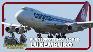 Planespotting World | Luxemburg 2019