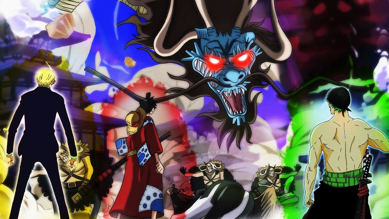 Taka no me 07 february 2021. Why Luffy Vs Kaido Round 2 Will Be Much Different One Piece Discussion Youtube