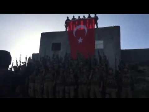 Askerden Bu Bayrak Adlı Şiiri