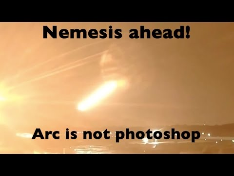 Nibiru - Time to shut down nuclear reactors Pt 1 Olson, Steiger and Dobbs on Jeff P's Ark