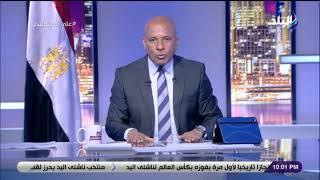 أحمد موسي: بحب أنكد على اعداء البلد كل يوم.. وتهديداتهم بالنسبالي هوا