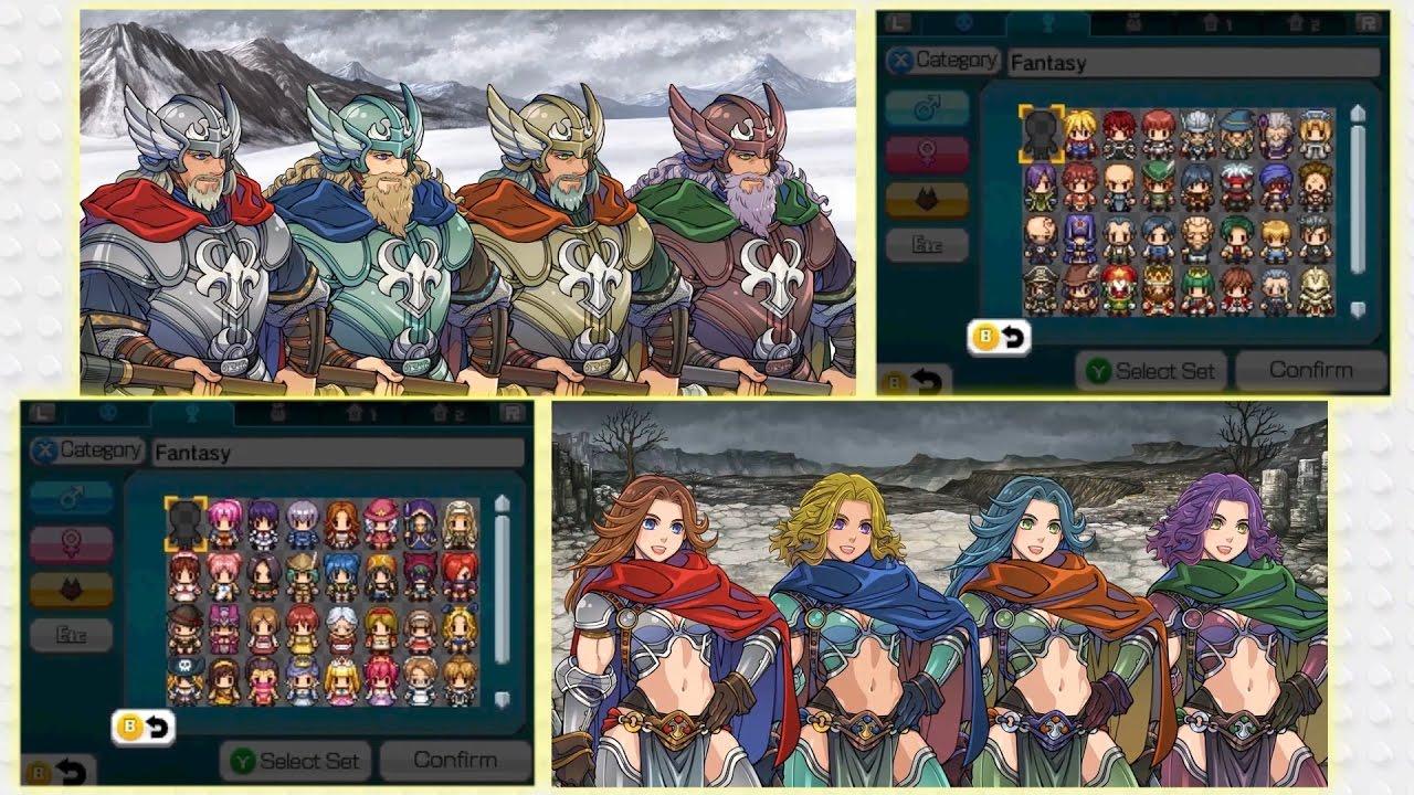 Review: RPG Maker Fes