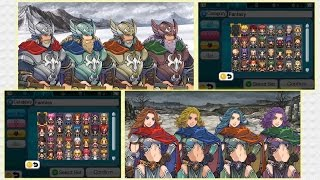 RPG Maker Fes — Building Your RPG Trailer (Nintendo 3DS)
