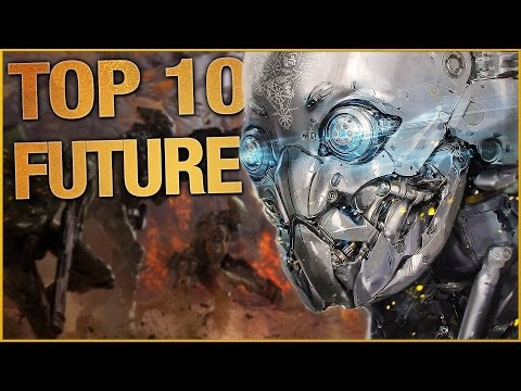 Top 10 Future Gaming Technologies