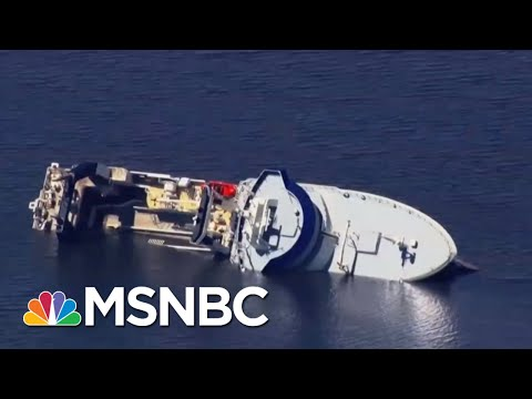The Climate Science Behind Hurricane Michael And The Threat Of Future Storms | MTP Daily | MSNBC