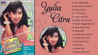 Gambar cover Yulia Citra Full Album - Dangdut Original 90an