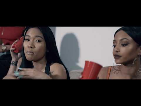 Jessica Jade -  'I'm Good' official music video