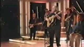 Christy Moore - The Night Visit