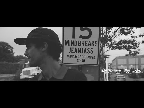 JeanJass x Eskondo - Mind Breaks