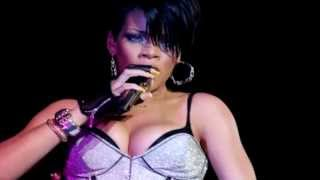 Rihanna Ft Jay-Z Talk That Talk Live AMA Super Bowl Do Ya Thing American Music Awards Kanye West
