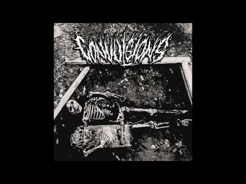 Convulsions - S/T EP (2016) Full Album HQ (Grindcore)