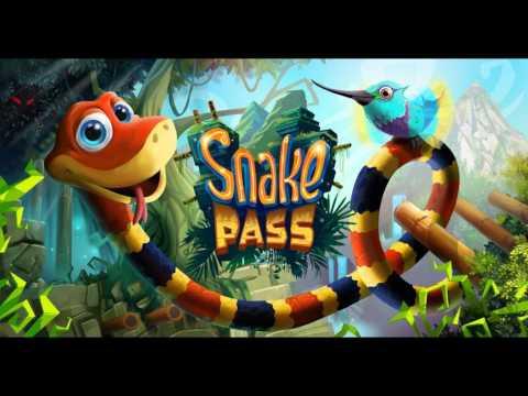 Snake Pass [OST] - Bol-Dor's Realm (Earth World)