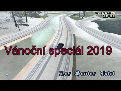Vánoční Speciál WTLS  2019
