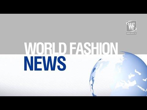 Fashion News - октябрь 2018