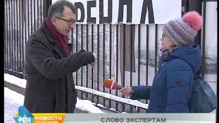 Мнение экспертов: удаётся ли сохранять памятники деревянного зодчества в Иркутске?
