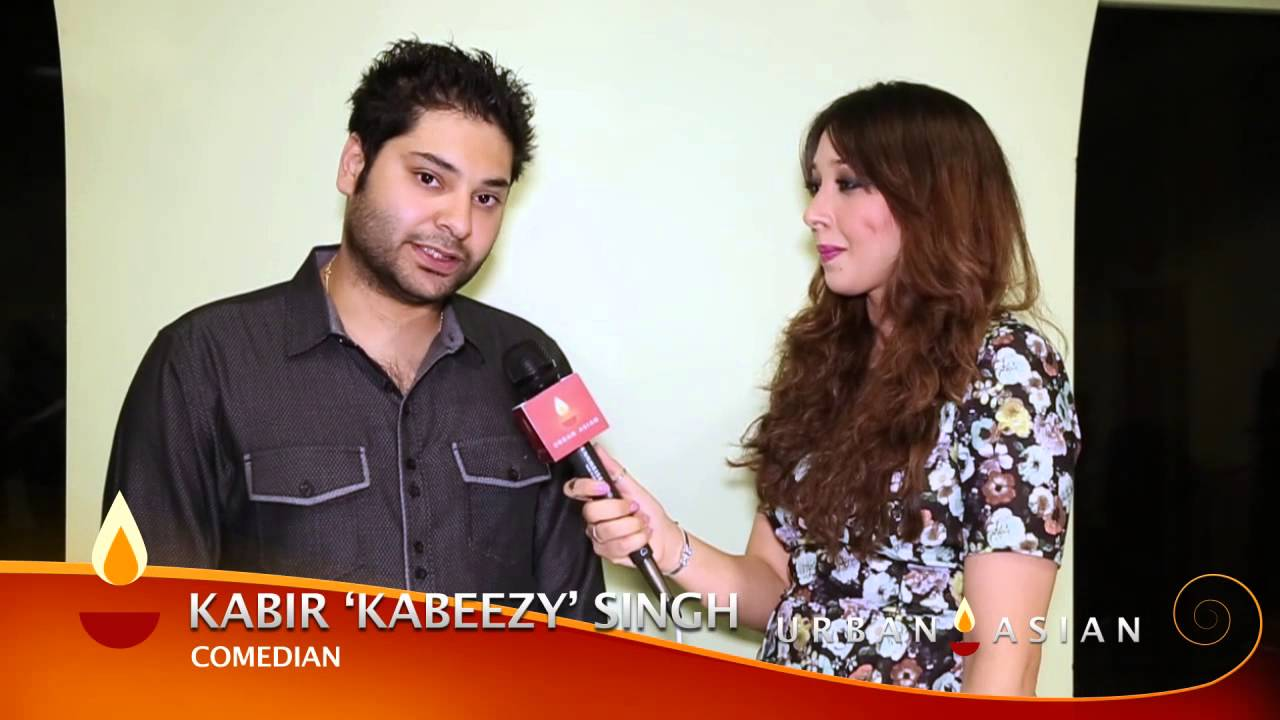 Urban Asian - Maharajas of Comedy!
