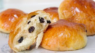 Soft And Fluffy Raising Bread Easy Recipe--Cooking A Dream