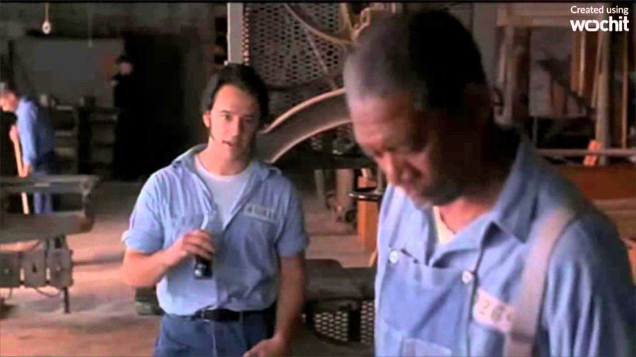 the cast of the shawshank redemption then and now youtube