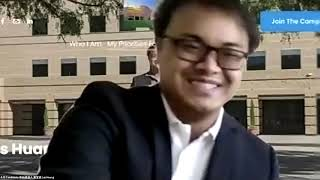 Irvine Candidates Forum - Mayor Candidates: Luis Huang