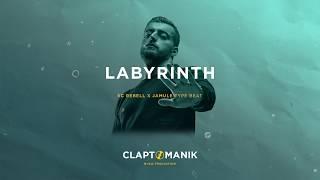 KC REBELL x JAMULE Type Beat 2019 - LABYRINTH | prod Claptomanik