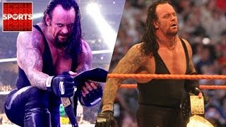 Should The UNDERTAKER Retire?