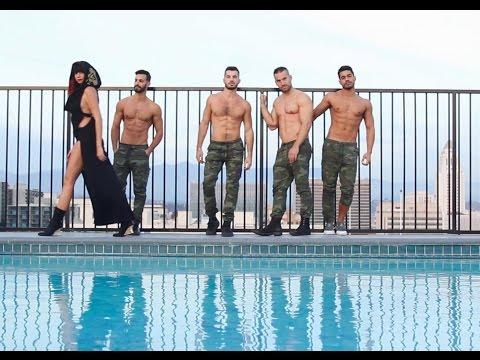 Sagi Kariv ft Karina Kay  - Army Of Love