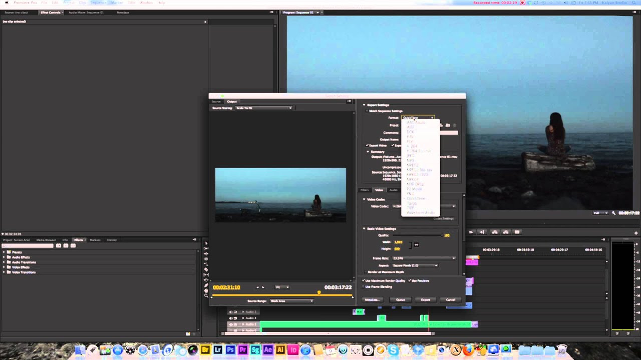 how to add decoders to premiere cs6