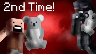 What Darth Vader Did with All Those Koalas the Second Time! MINECRAFT