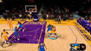 NBA 2K12 NEW TNT MOD