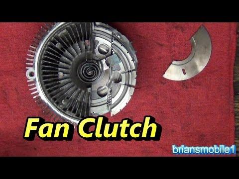 Fan Clutch Explo-tionation thumbnail