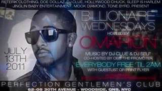 FAB CLIP 2 BILLIONAIRE WEDNESDAYS #PopsViZion