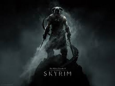 Xbox Game reviews! Ep. 1 Skyrim