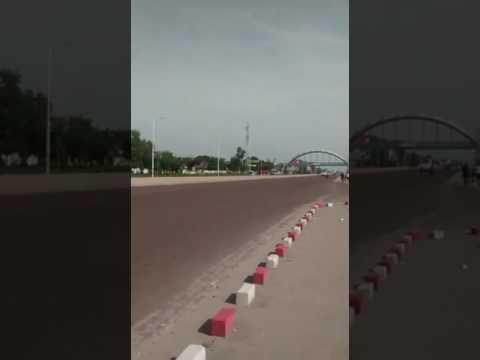 Kinshasa partout ville morte