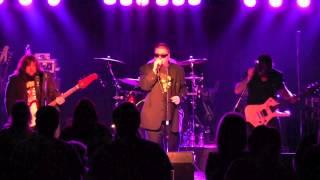 "09 SoulMotor ""Lotus Throne"" 3-30-2013 Fresno,  CA"