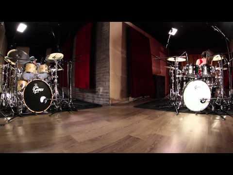 Gretsch Drums - Jazz vs Metal