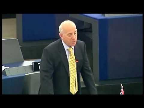 Monetary Crisis: Cock-Up or Conspiracy? - Godfrey Bloom MEP