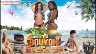 Bouyon Summer Party mix  2015 Mix by djeasy