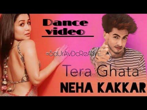 Isme Tera Ghata Neha Kakkar New Song HD 2019  Dance  By.Saurav D Creative
