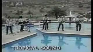 TROPIKAL SOUND en  CANAL 4 DE LA RED TV EN 1998 (WWW.LGTROPICHILE.COM)