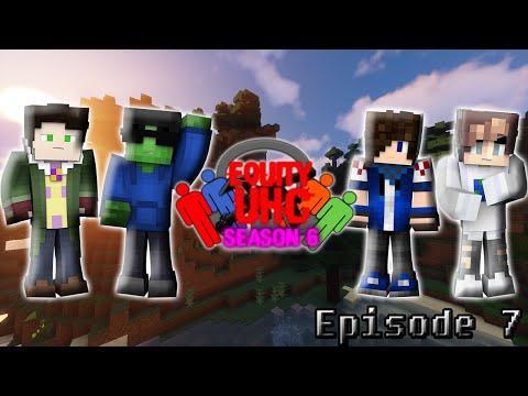 Minecraft - Equity UHC S6 Episode 7