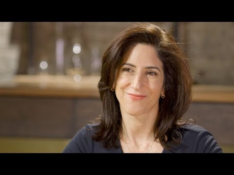 The Rise of Finance and the Fall of American Business - RAI with Rana Foroohar (1/6)