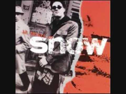 Snow- Lonely monday morning w/lyrics