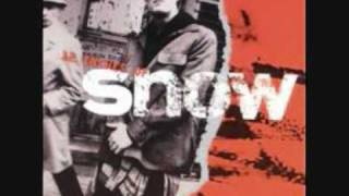 Snow- Lonely monday morning w/lyrics