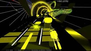[Audiosurf 2] TheFatRat - Monody (feat. Laura Brehm)
