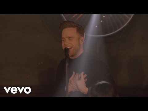 Olly Murs - Years & Years (Vevo Presents: Live at Spiegelsaal, Berlin)